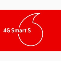 Водафон Vodafone 4g Smart S, всего есть 6 сим-карт