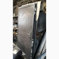 Дверь, металлическая дверь, входная дверь. Производство Китай