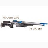 Пневматическая винтовка Air-Arms EV2