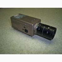 Продам корпусная цветная камера для видеонаблюдения Sunkwang SK-2146 AIP/SOR1
