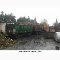Продам дрова. Дуб сухой, метровый