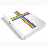 Книга Гомосексуалізм і восточна філософія Ц.Х.Мунь