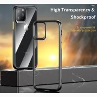Противоударный чехол ROCK Guard Pro на iPhone 12 Pro Max противоударные поликарбонатные