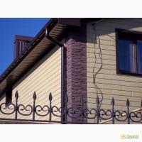 Навесная вентилируемая фасадная система «Донрок»
