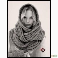 Вязание шарфов, туник, болеро, жакетов на заказ, Луганск
