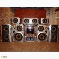 Музыкальный центр Dvd stereo System SC-VK90D SC-VK80D SC-VK70