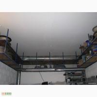 Комплексное и частичное обустройство гаража.