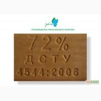 Мыло хозяйственное 72% оптом