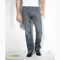 Арт. 1107. Джинсы Levis 505™ Regular Fit Jeans SMOKING ROOM