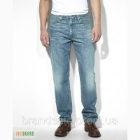 Арт. 1104. Джинсы Levis 550™ Relaxed Fit Jeans INSPECTOR.