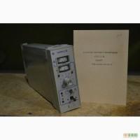 Регулирующие приборы РС- и УКР01 Усилитель У29 Ключ КП-