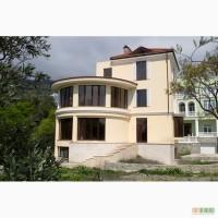 Продам дом 328 м2, Крым, Симеиз, Черное море