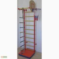 Детский спортивный уголок Спортишка 3