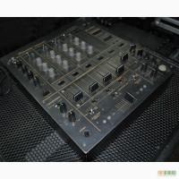 Б/у DJ микшерный пульт Pioneer DJM-600