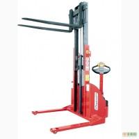 Штабелеры электрические Pegasolift W 12 SLG