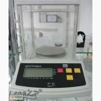 Весы лабораторные FEH-300 шаг деления 0.01 грамм