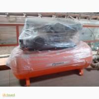 Поршневой компрессор БУ (новый с хранения) 1400л/мин, 10бар, 7, 5кВт