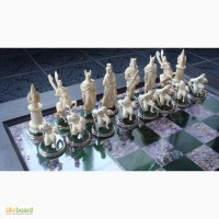Продаю шахматы ручой работы.