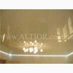 Профиль для парящих натяжных потолков от компании ALTIOR