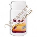 Азиатский грибРейши плюс (Reishi plus), 30 капсул из Германии АКЦИЯ