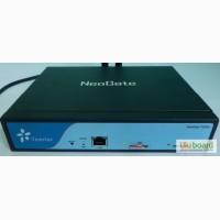 YeaStar Neogate TG200 - IP-GSM шлюз на 2 сим-карты со встроенным sip-прокси