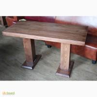 Купить бу столы дубовые для общепита