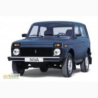 ������� ������ ��� 21213 ���� Lada Niva 4x4 ���������� ������ ������ ������� ������