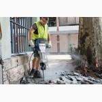 Аренда отбойного молотка бетонолом Bosch GSH 27 VC