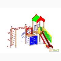 Детская игровая площадка Арт2