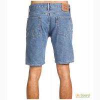 Джинсовые шорты Levis 505 Regular Fit Jean Short (США)