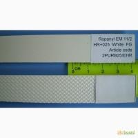 Конвейерная лента покрытием из термопластического полиуретана с обеих сторон