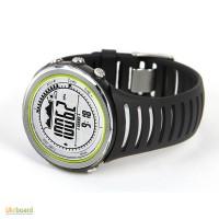Часы спортивные FR802A для туризма (компас, альтиметр, барометр, шагомер). Водозащита 3АТ