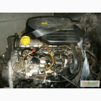 Двигатель renault kangoo 1.9 кангу канго