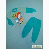 Детские пижамы с фиксиками