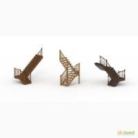 Деревянные лестницы Кривой Рог