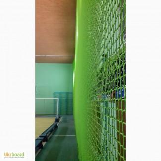 Сетка заградительная для спортивных залов