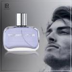 Будь терминатором - Мужская Lux парфюмерия Полтава Украина