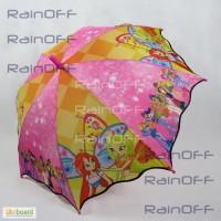 Детские зонтики с Винкс
