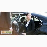 Персональный водитель для деловых людей с автомобилем в ЮАР