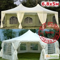 Прокат шатра-павильйона 7 5м