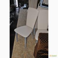 Продам бежевые стулья б/удля кафе, ресторана