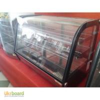 Кондитерские холодильные витрины Frosty (настольные/барные) Новые