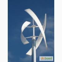 Ветрогенератор 1 - 1000 кВт