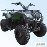 Квадроцикл Skybike Hyper 200