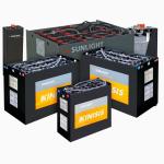 Продажа тяговых аккумуляторных батарей (АКБ)