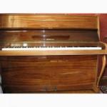Продам настроенное немецкое пианино Rёnisch