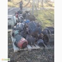 Куплю Электродвигатели Всех Типов От 0, 75 кВт и выше дорого по всей украине