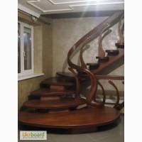 Изготовление лестниц от профисеоналов