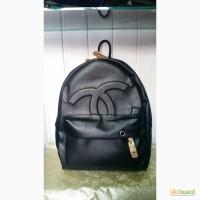 Женский рюкзак Chanel