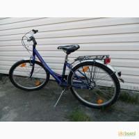 Велосипед підлітковий на планетарці NEXUS 3